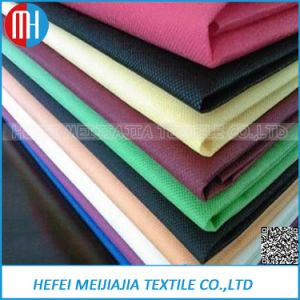Guaranteed High Quality 100% PP Spunbonded Non Woven Fabric pictures & photos