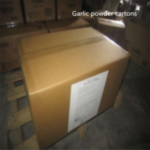 2017 New Crop Ad Garlic Granule 40-80mesh pictures & photos