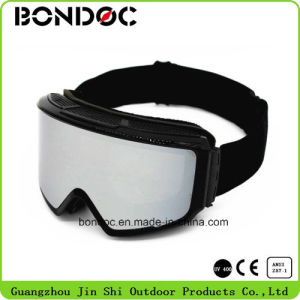 Strap Removable Spherical Surface Sports Ski Goggles pictures & photos
