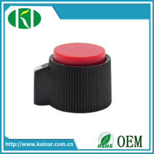 Customized Potentiometer Knob for Amplifier Guitar Volume Control Kdj11-23-16-6j (4J) pictures & photos