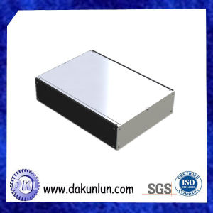 Factory Supply Precision Stamping Metal Sheet pictures & photos