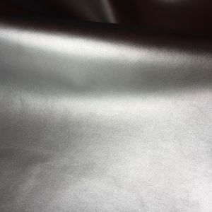 Shoes Lining Fabric Synthetic PU Leather for Shoes Lining pictures & photos