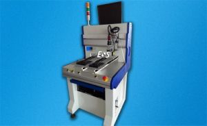 High Speed and Accuracy Semi-Auto Glue Machine Dispenser for LED Display pictures & photos