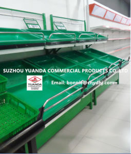Stainless Steel Fruit and Vegetable Rack pictures & photos