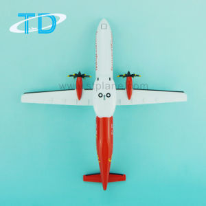 Firefly Atr72-600 27cm Plastic Model Scale 1/100 Business Aircraft for Sale pictures & photos