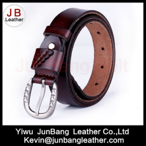 2018 Fashion New Style Genuine Leather pictures & photos