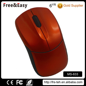 Shenzhen Factory Direct Sell Small Wired Mouse pictures & photos