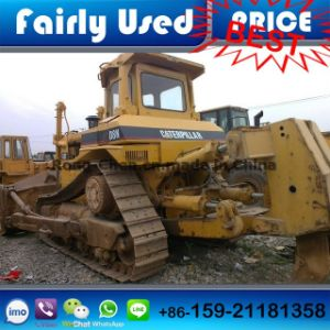 Second Hand Cat D8n Bulldozer of D8n Bulldozer pictures & photos