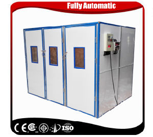 Ce Approved Industrial Automatic Egg Incubator Prices pictures & photos