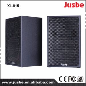 XL-815 Wall Mounted Speakers 60W Professional Speaker for Small Room pictures & photos