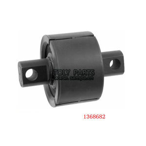 Truck Torque Rod Bush Axle Rod Silent Block 1368682 for Scania pictures & photos