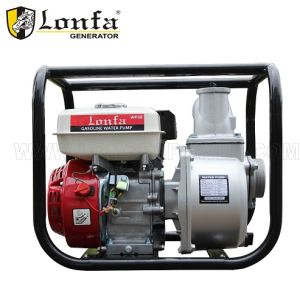 Wp20 Gasoline Engine Water Pump (2 inch Pump) pictures & photos