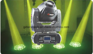 40W LED Moving Head Spot Light/Effect Light for KTV, Bar, Disco pictures & photos