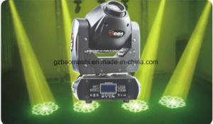40W LED Moving Head Spot Light/Effect Light for KTV, Bar, Disco
