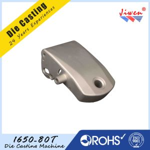 China Foundry Aluminum CNC Machining Parts for Furniture Hardware pictures & photos