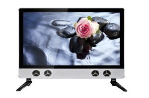 24 Inch Bestselling LED LCD TV pictures & photos
