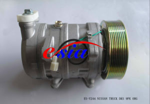 Auto Parts AC Compressor for Zexel Dks32 Mini Bus pictures & photos