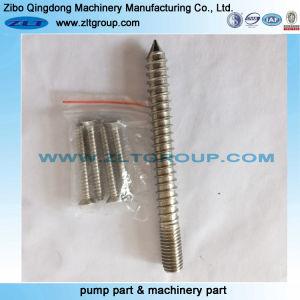 OEM/ODM Hardware Metal Aluminium Alloy Die Casting Parts pictures & photos