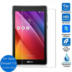 Tempered Glass Screen Protector for Asus Zenpad C 7.0 Z170 Z170c Z170cg Z170mg pictures & photos