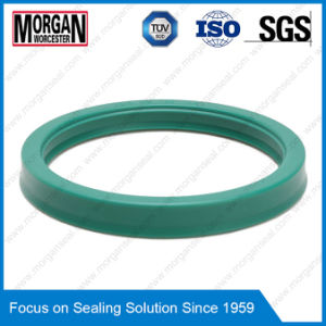 Ru3/B3/BS Series High Pressure PU Material Hydraulic Rod Seals pictures & photos