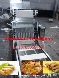 Samosa Sheet Making Machine, Automatic Spring Roll Making Machine