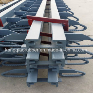 Steel Modular Expansion Joint for Bridge with Large Movement pictures & photos