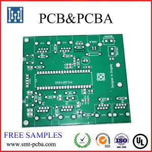 2 Layer Fr4 1oz Circuit Board PCB with UL, SGS, RoHS Certificate pictures & photos