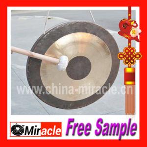Chau Gong / Chau Gong / Chinese Gong for Chinese Musical 80cm pictures & photos