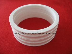 High Precision Insulator Zirconia Ceramic Rings pictures & photos