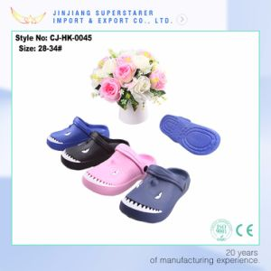 New EVA Beach Clogs Shoes, Kids Outdoor Garden Clogs pictures & photos