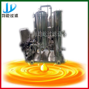 Diesel Oil Filtration with Small Pump pictures & photos