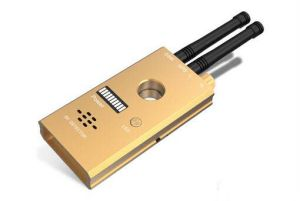 2CH Accurate to Detect Wireless Tap Detector Wireless Camera Mobile Phone Signal Detector pictures & photos