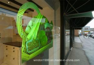 Holographic Transparent Projection Film Hologram Glass Film pictures & photos