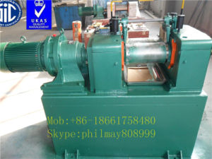 Rubber Mixing Mill, Open Mixing Mill Xk-160 pictures & photos