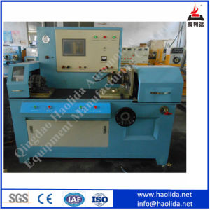 Automobile Alternator Test Bench with PLC pictures & photos
