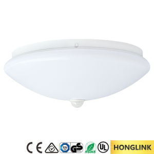 Advanced Sensitive PIR LED Sensor Light for Ceiling Surface Mounted pictures & photos