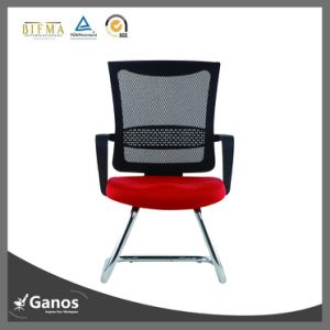 No Wheels High Quality Nylon Base Office Chair pictures & photos