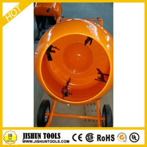 Concrete Mixer with Handle pictures & photos