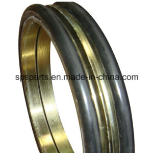 Oil Seal Group/Floating/Duo Cone/ Metal Face/ Df Seal pictures & photos