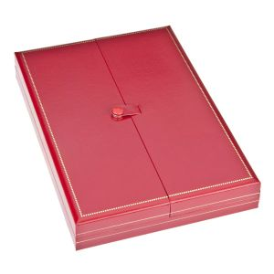 Express Delivery Paper Packing Gift Box pictures & photos
