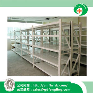 Customized Metal Medium Shelving for Warehouse with Ce pictures & photos