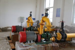Horizontal Single Stage End Suction Centrifugal Pump pictures & photos