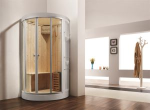 2017 Monalisa Both Sauna Room and Steam Room M-8259 pictures & photos
