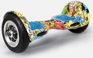 Two Wheel Hoverboard Electric Scooter Electric Skateboard Electric Bike Scooter pictures & photos
