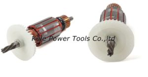 Power Tool Spare Part (armature for Bosch 2-24 use) pictures & photos