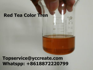 Premixed Gear Tren Ace 100mg/Ml with Free Filter pictures & photos