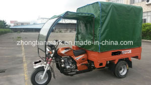 Popular Tricycle for Passenger and Goods pictures & photos