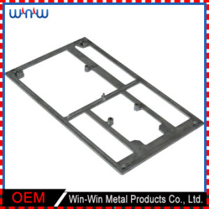China OEM High Precision Sheet Metal Cutting and Bending Parts pictures & photos