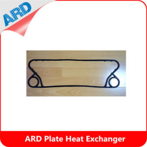 Hisaka Ux01 Plate Heat Exchanger Gasket with Competitive Price pictures & photos