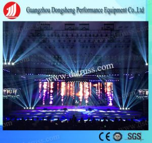 Indoor Concert Event Mobile Stage & Truss pictures & photos